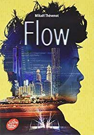 Flow de Mikaël Thévenot