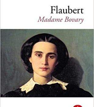 Une rentrée avec Madame Bovary de Flaubert (6)