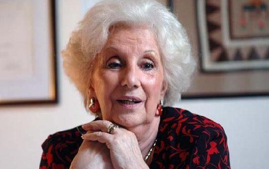 Estella Barnes de Carlotto