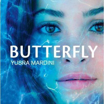 Butterfly de Yusra Mardini