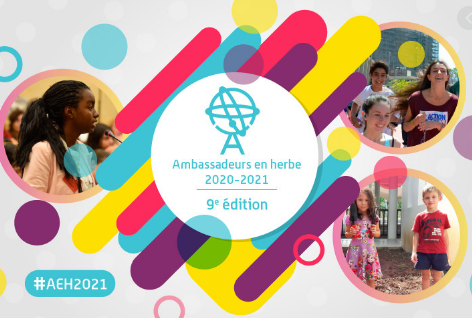 A la rencontre du finaliste d'Ambassadeur en Herbe Maroc : Ismael Assafi