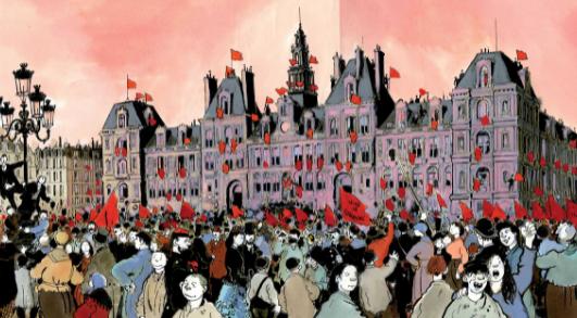 La Commune (1)